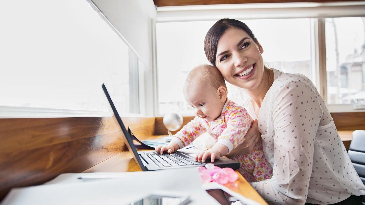 بازاریابی در منزل با درآمد زایی عالی