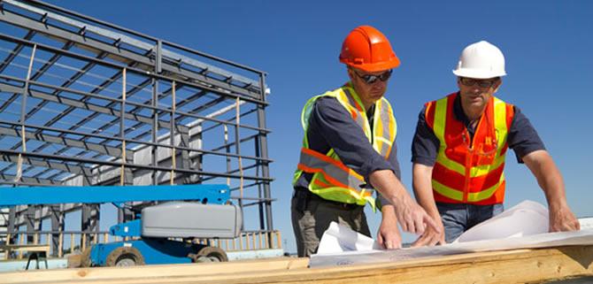 دانلود نمونه سوالات استخدامی تخصصی کارشناس راه و ساختمان