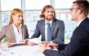 چگونه در مصاحبه شغلی قبول شویم ؟