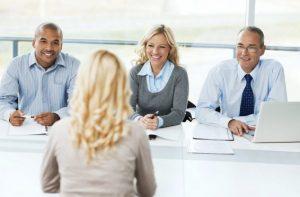 سوالات آزمون استخدامی و مصاحبه