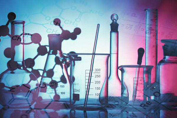 سوالات استخدامی لیسانس شیمی