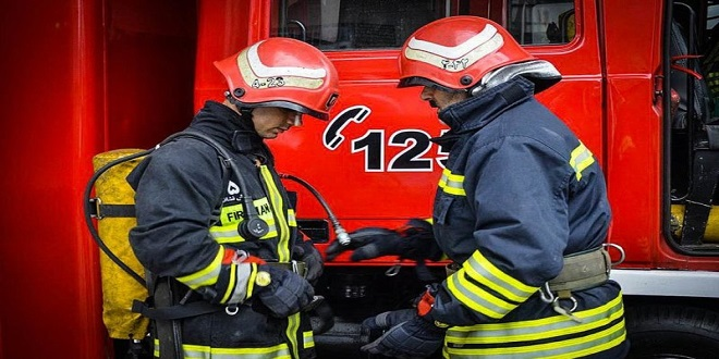 دانلود نمونه سوالات استخدامی آتش نشانی با پاسخنامه سال ۹۸